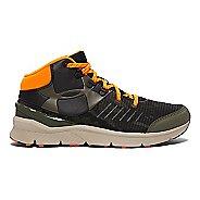 Kids Under Armour Boys Overdrive Mid GRT Running Shoe