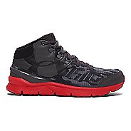 Kids Under Armour Boys Overdrive Mid GRT Running Shoe
