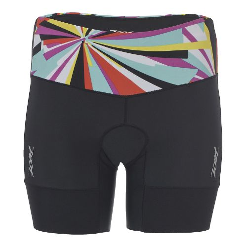 Womens Zoot Performance Tri 6
