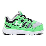 Kids Under Armour Boys Spine RN GR Infant/Toddler Running Shoe