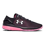 Kids Under Armour Girls Speedform Apollo 2 RF Grade School Running Shoe