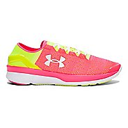 Kids Under Armour Speedform Apollo 2 Running Shoe - Antifreeze/Royal 4.5Y