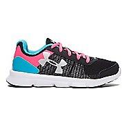 Kids Under Armour Girls Speed Swift Pre School Running Shoe