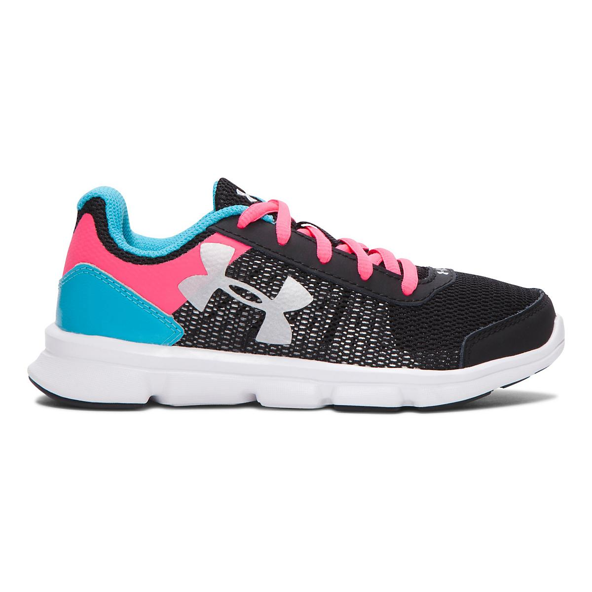 Kids Under Armour�Girls Speed Swift Pre School
