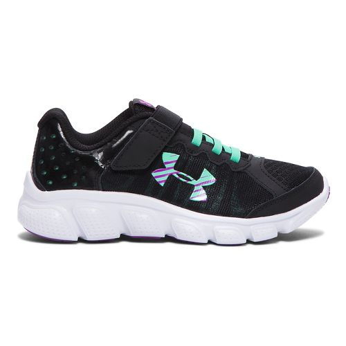 Kids Under Armour�Girls Assert 6 AC Pre School