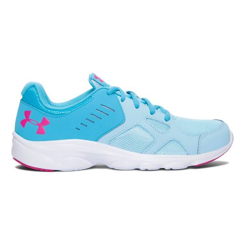 Under Armour Pace RN  Running Shoe - Opal Blue 4.5Y