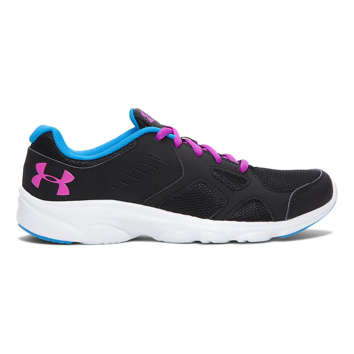 Kids Under Armour�Girls Pace RN Grade School