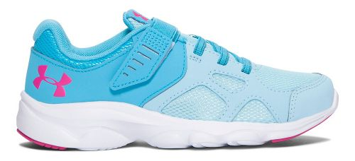 Under Armour Pace RN AC  Running Shoe - Opal Blue 3Y