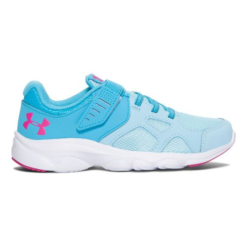 Under Armour Pace RN AC  Running Shoe - Opal Blue 1Y