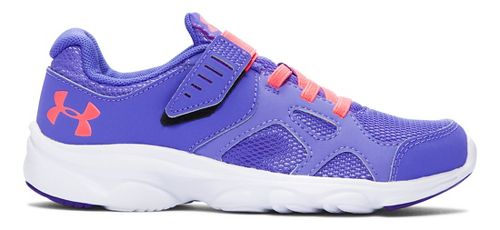 Under Armour Pace RN AC  Running Shoe - Violet/Brilliance 3Y