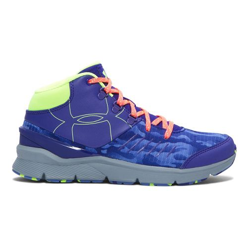 Kids Under Armour�Girls Overdrive Mid GRT
