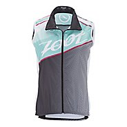Womens Zoot Cycle Team Wind Vests Jackets