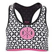 Womens Zoot Run LTD Sports Bras