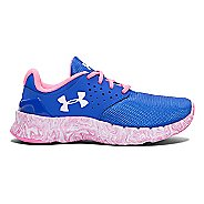 Kids Under Armour Girls Flow RN SWRL Running Shoe