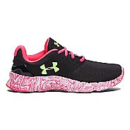Kids Under Armour Girls Flow RN SWRL Pre School Running Shoe