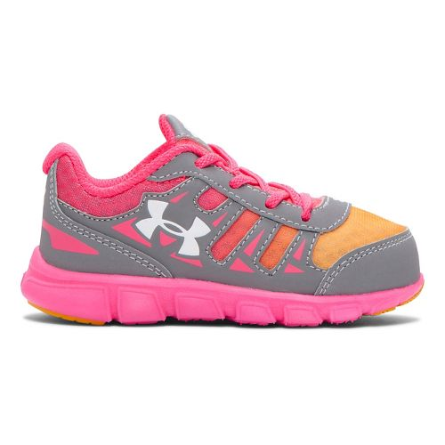 Kids Under Armour�Girls Spine RN GR Infant/Toddler