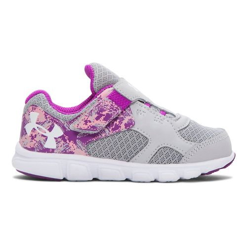 Kids Under Armour�Girls Thrill RN AC Infant/Toddler