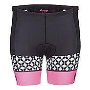 "Womens Zoot Tri LTD 6"" Unlined Shorts"