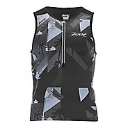 Mens Zoot Ultra Tri Sleeveless & Tank Technical Tops