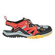 Mens Merrell Capra Rapid Sieve Hiking Shoe