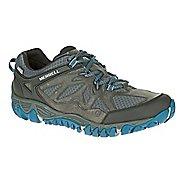 Mens Merrell All Out Blaze Vent Waterproof Hiking Shoe