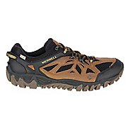 Mens Merrell All Out Blaze Vent Waterproof Hiking Shoe