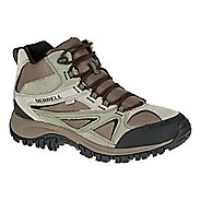 Mens Merrell Phoenix Bluff Mid Waterproof Hiking Shoe