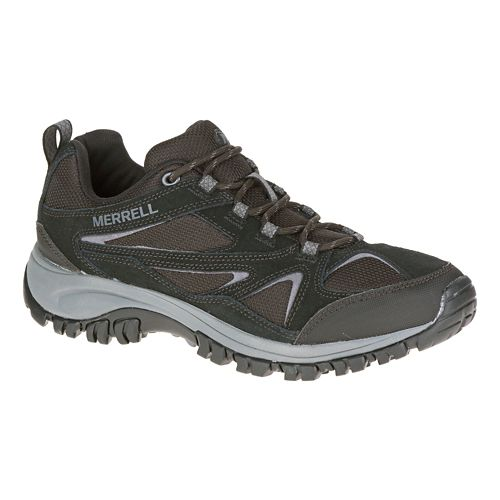 Mens Merrell Phoenix Bluff Hiking Shoe - Black 11.5