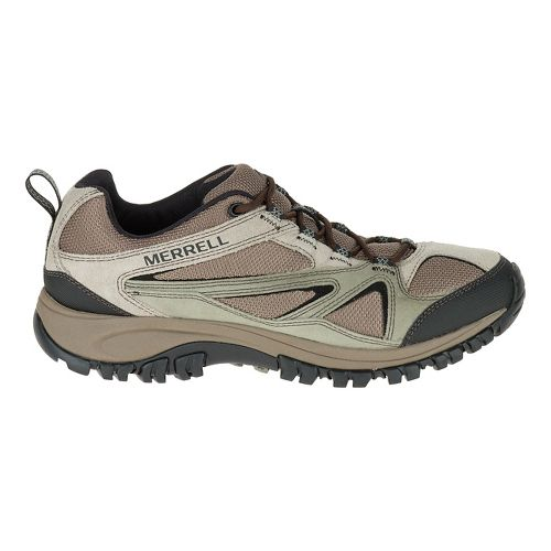 Mens Merrell Phoenix Bluff Hiking Shoe - Putty 10.5