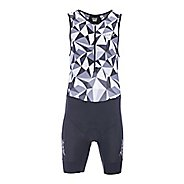 Mens Zoot Performance Tri Racesuit Triathlon UniSuits