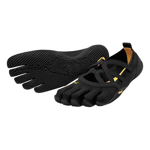 Womens Vibram FiveFingers Alitza Loop Cross Training Shoe - Black 36