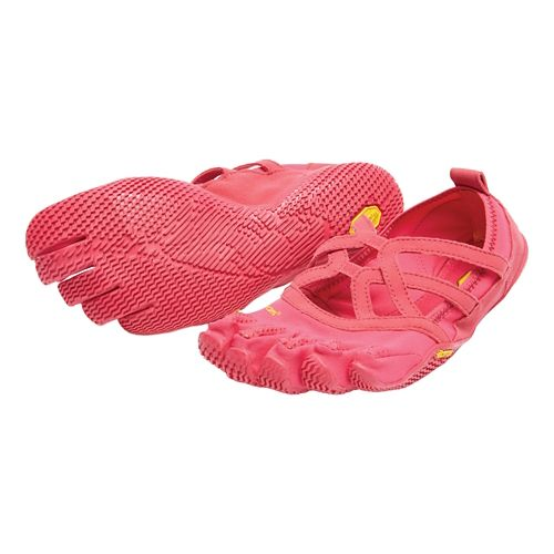 Womens Vibram FiveFingers Alitza Loop Cross Training Shoe - Pink 37