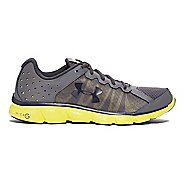 Mens Under Armour Micro G Assert 6 Running Shoe