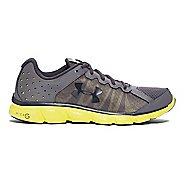 Mens Under Armour Micro G Assert 6 Running Shoe