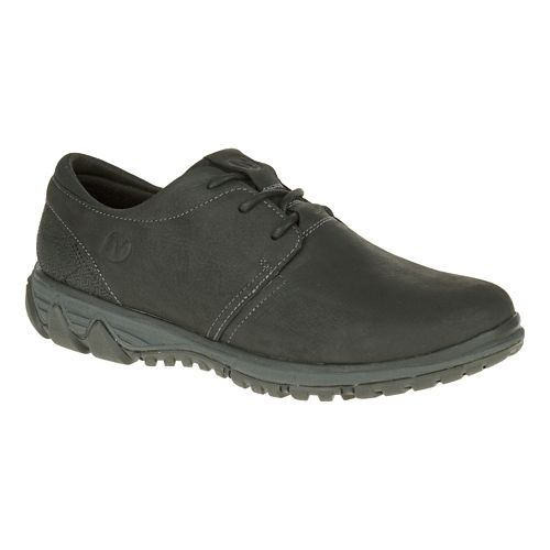 Mens Merrell All Out Blazer Lace Casual Shoe - Black 9.5