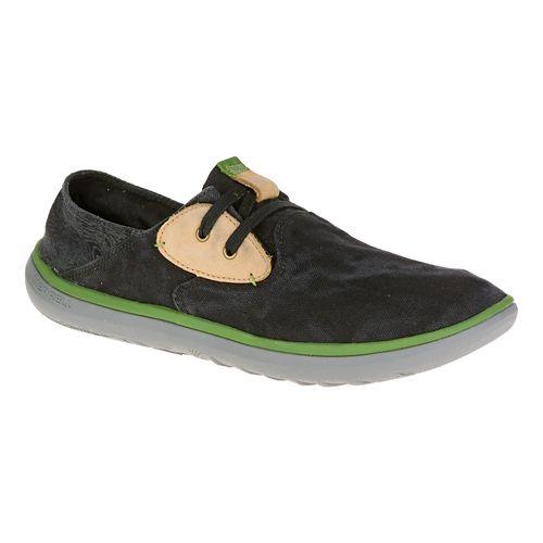 Mens Merrell Duskair Casual Shoe - Black 12