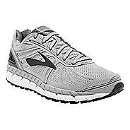 Mens Brooks Beast 16 Running Shoe - Suede 10