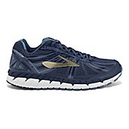 Mens Brooks Beast 16 Running Shoe - Suede 10