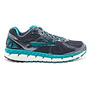 Womens Brooks Ariel 16 Running Shoe - Indigo 6