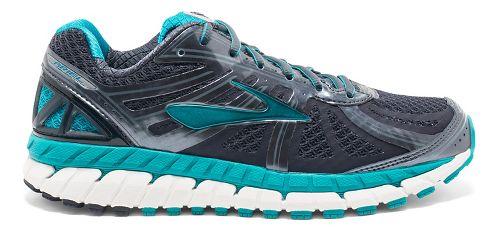 Womens Brooks Ariel 16 Running Shoe - Indigo 7.5