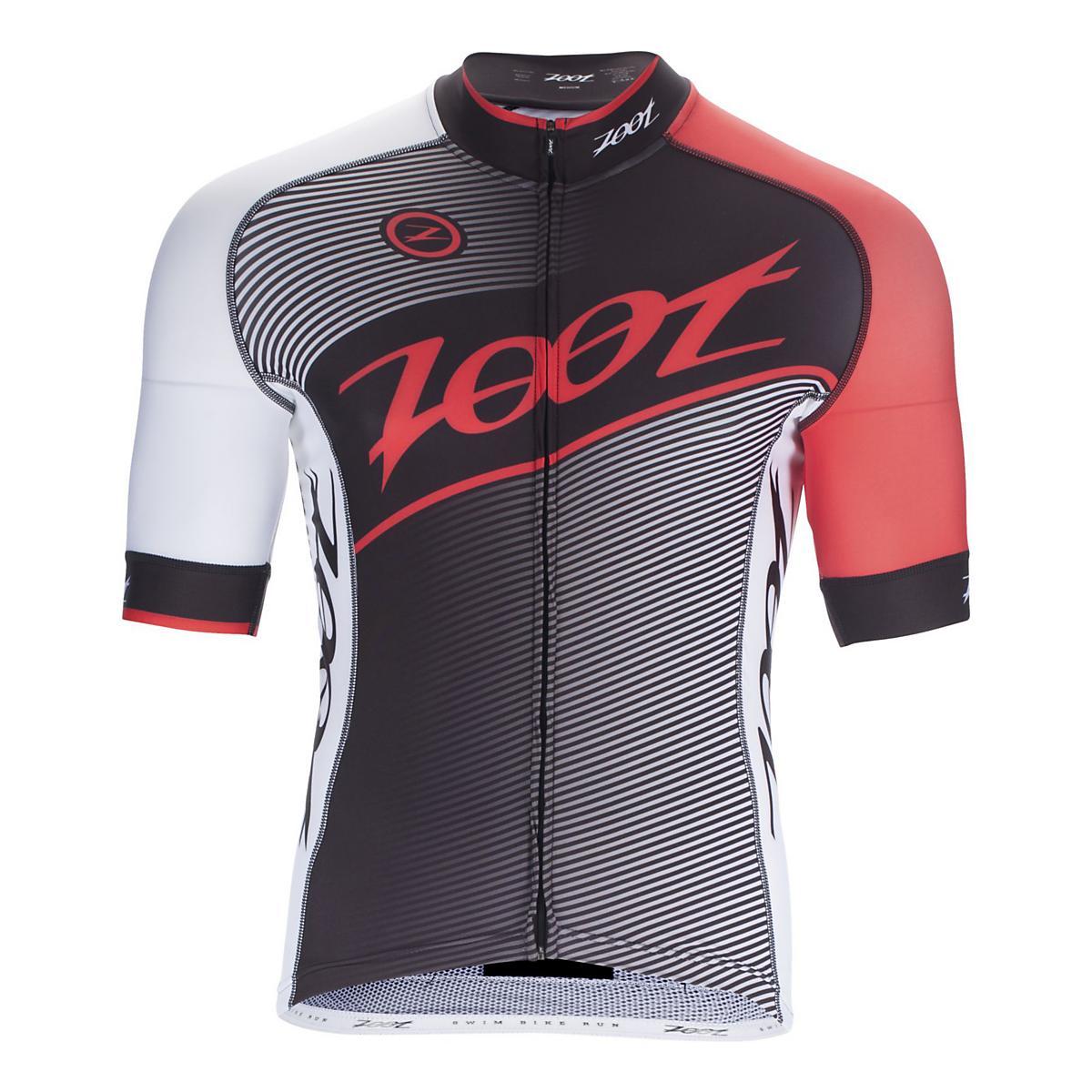 Men's Zoot�Cycle Team Jersey