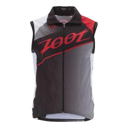 Men's Zoot�Cycle Team Wind Vest