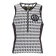 Mens Zoot Tri LTD Sleeveless & Tank Technical Tops
