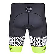 "Mens Zoot Tri LTD 8"" Compression & Fitted Shorts"