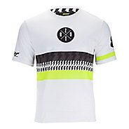 Mens Zoot Run LTD Tee Short Sleeve Technical Tops