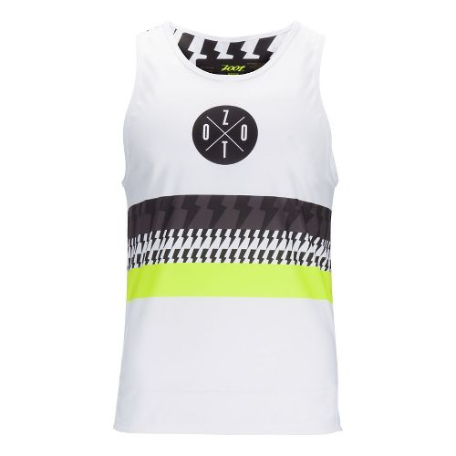 Men's Zoot�Run LTD Singlet