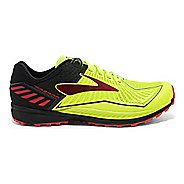 Mens Brooks Mazama Trail Running Shoe
