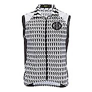 Mens Zoot Cycle LTD Wind Vests Jackets