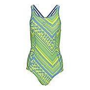 Womens Zoot Fastlane Suit Swim