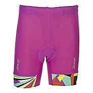 Kids Zoot Protege Tri Compression & Fitted Shorts